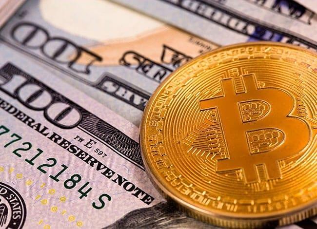 Сколько стоит биткоин сегодня в рублях и долларах