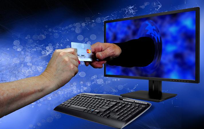 Защита банковских карт и безопасность при оплате